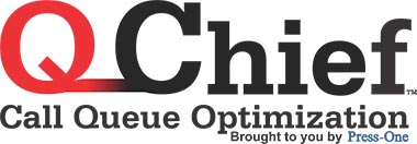 QChief Call Center Interactive Voice Response and Call Queue Optimization